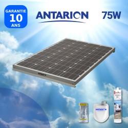 PAN75W - PANNEAU SOLAIRE 75W ANTARION