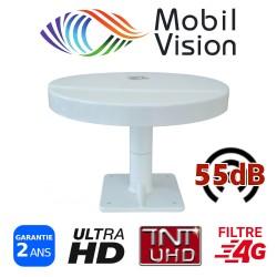 OMNIVISION - ANTENNE TV TNTUHD 55dB