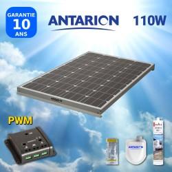 PAN100W - PANNEAU SOLAIRE 100W ANTARION