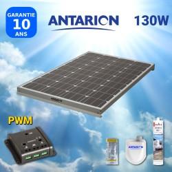 PAN130W - PANNEAU SOLAIRE 130W ANTARION