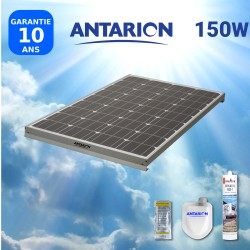 PAN140W - PANNEAU SOLAIRE 140W ANTARION
