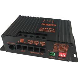 Régulateur MPPT MT165DUO 20 AMPERES