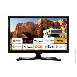 Smart TV WIFI 12V 24V